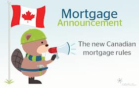 Mortgage Rules Tightening - Effective July 9th, 2012
